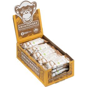 Chimpanzee Organic Protein Bar Box 25x45g, Peanut Butter (Vegetarian)